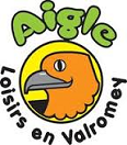 logo aigle site HV