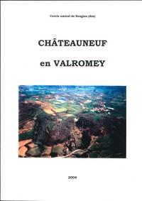 Chateauneuf-en-Valromey_